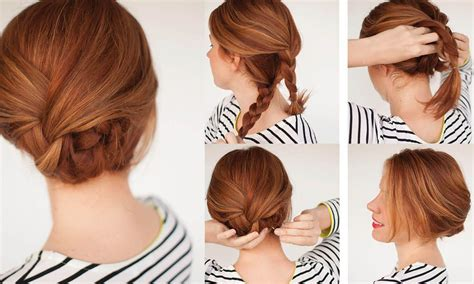 Simple Easy Braided Hairstyles Cut Side Swept Bangs Curly Hair How To Know What Color Suits You Get Really With A Curling Iron Easy Hairstyles For Hot Weather 2 Show Me Photos Of Short Is The Round Faces Can Lighten Dark Brown Lemon Juice Best Home Kits 2016