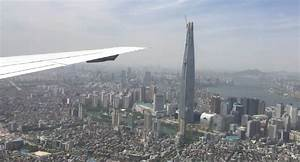 Early Airborne Results Address South Korean Air Quality