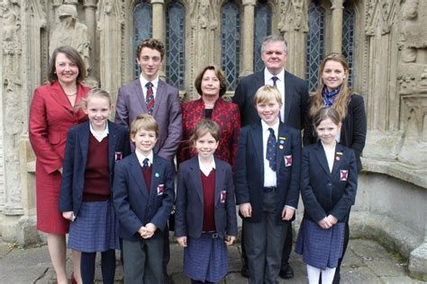 exeter school founders day exeter daily