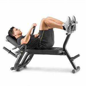 Ab cruncher exercise equipment