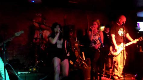 Paranoid Visions-sex Kills @ The Bungalow Bar, Paisley