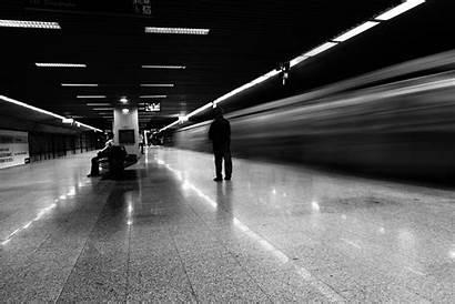 Cinemagraphs Cinemagraph Perpetuum Metro