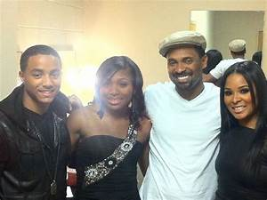"""Bria Epps Says Dad, Mike Epps, Threatened To : """"F*ck her ..."""