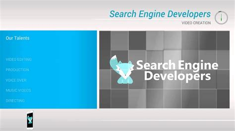 search engine services search engine developer services