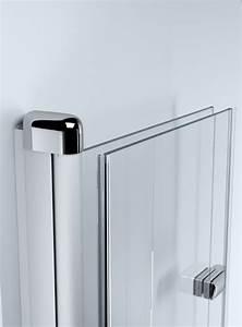 Huppe Shower Screen : huppe 501 design folding swing door ~ Markanthonyermac.com Haus und Dekorationen