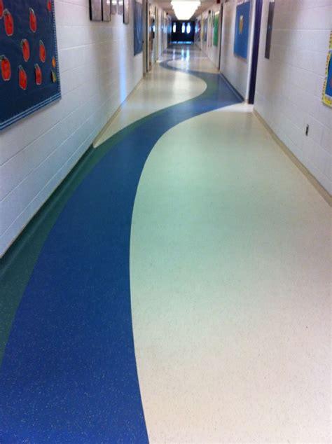 Mondo Rubber Flooring Harmoni by School Corridors Mondo Harmoni 3mm Mondo Contract