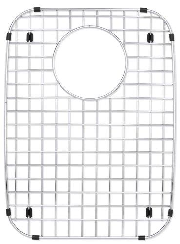 stainless steel sink protector mats blanco 220 993 stainless steel sink grid home garden