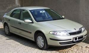 Renault Laguna Ii Service Manual  2001