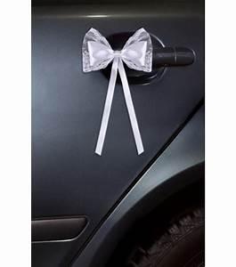 Noeud De Voiture Mariage : noeud voiture mariage pas cher noeud pour decoration de voiture pas cher drag e d 39 amour ~ Dode.kayakingforconservation.com Idées de Décoration