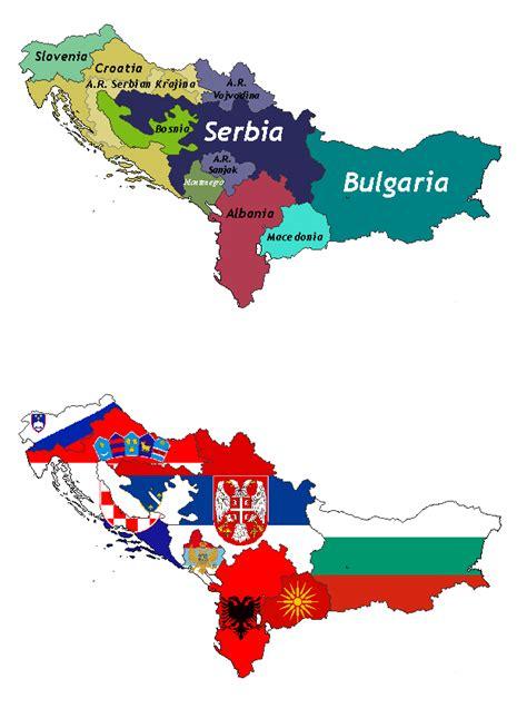 alternative yugoslavia  ilyanevelny  deviantart