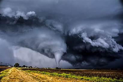 Tornado Tornadoes Form Crazy Rockford Colorado Damage
