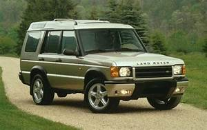 Land Rover Discovery 2 : 2001 land rover discovery series ii information and photos zombiedrive ~ Medecine-chirurgie-esthetiques.com Avis de Voitures
