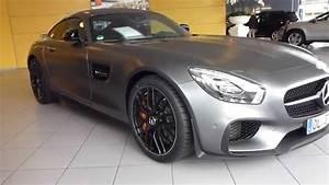Mercedes V8 Biturbo : 2015 mercedes amg gts 4 0 v8 biturbo 510 hp 310 km h 192 ~ Melissatoandfro.com Idées de Décoration