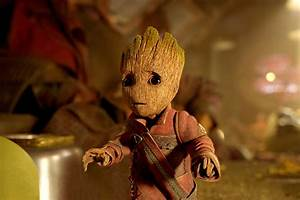 Wallpaper Baby Groot, Guardians of the Galaxy Vol 2 ...