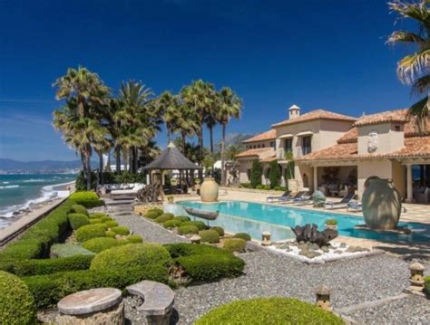 Best Luxury Villas in Spain for Your Holiday - Luxury ...