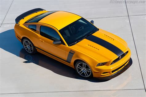 2019 Ford Mustang 302 by 2019 Ford Mustang 302 Car Photos Catalog 2019