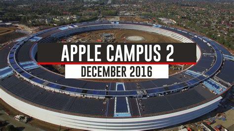 siege apple apple campus 2 december 2016 update 4k