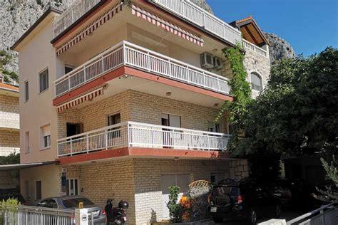 Appartamenti Croazia Economici by Appartamenti Neven Omi紂 Croazia