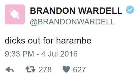 Dicks Out For Harambe Memes - harambe the gorilla know your meme