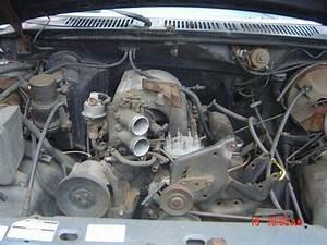 1986 Ford F150 302 Engine