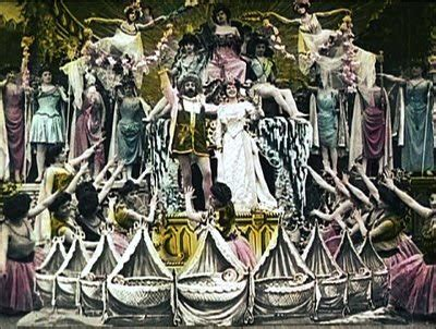 george melies kingdom fairies telecinebrasil le royaume des f 233 es fairyland a kingdom