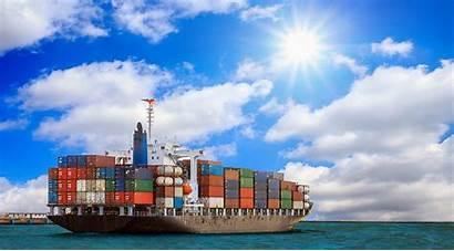 Cargo Tracking Wallpapers Sea 4k Borderless