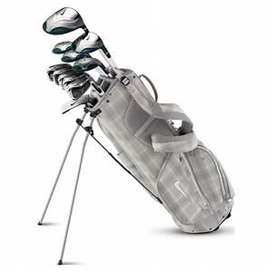 Nike Verdana Complete Womens Golf Set at InTheHoleGolf.com