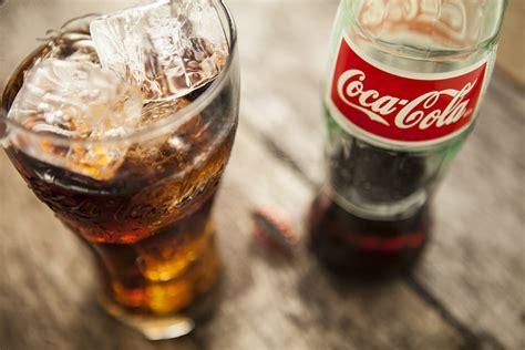 The Coca-cola Company Acquires Sparkling Water Brand Topo