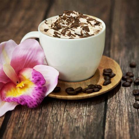 guten morgen kaffee  inspirierende bilder zum wachwerden