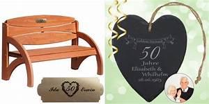 Geschenke Für Hochzeit : goldene hochzeit feiern ~ Frokenaadalensverden.com Haus und Dekorationen