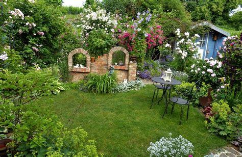 Garten 50 Qm Gestalten by Kleiner Garten Unz 228 Hlige Gestaltungsm 246 Glichkeiten