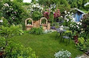 Kleiner Bachlauf Garten : kleiner garten gallery ~ Michelbontemps.com Haus und Dekorationen