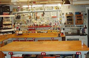 Getting Started in Woodworking: Wood Shop Setup Hardware