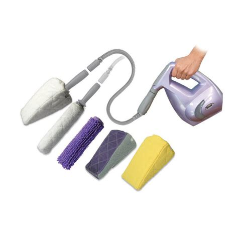 Shark Upholstery Steam Cleaner by Shop Shark Steam Pocket 0 118 Gallon Handheld Steam