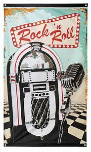 Rock N Roll Deko : fest pynt ~ Bigdaddyawards.com Haus und Dekorationen