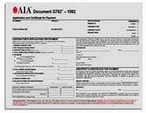 aia forms construction book express With aia document g702 1992