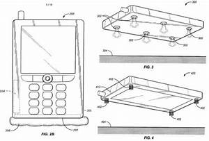 Amazon ceo files patent application for an airbag system for Amazon ceo files patent application for an airbag system that protects smart phones