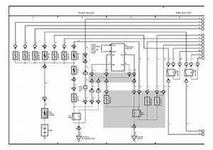 2004 Toyota Prius Wiring Diagrams 3918 Cnarmenio Es