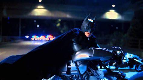 dark knight rises batmans  appearancehd