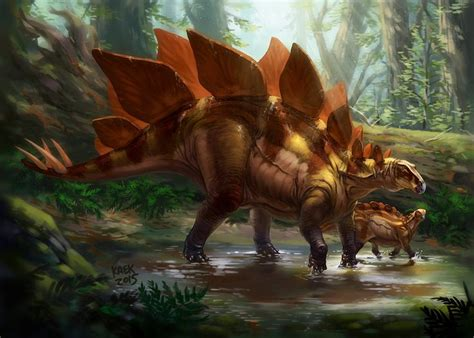 1000 Best Images About Ornithischian Dinosaurs On Pinterest