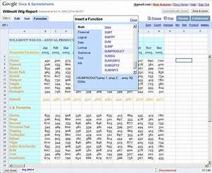 google docs spreadsheets review rating pcmagcom With google docs spreadsheet for mac