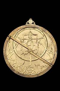 Astrolabe report (inventory number 42223)