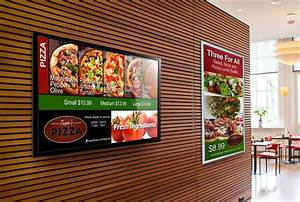 Digital Signage  Strategies For Sign Companies