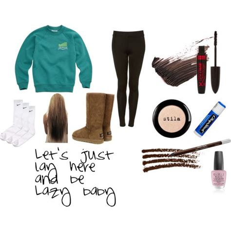 1000+ ideas about Lazy School Outfit on Pinterest   Lazy day clothes Lazy outfits and Fall ...