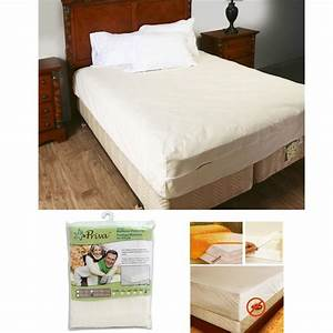 king size vinyl zippered mattress cover protector dust bug With do vinyl mattress covers protect against bed bugs