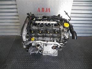 Moteur Opel Zafira : moteur 1 9l cdti 150 z19dth ~ Medecine-chirurgie-esthetiques.com Avis de Voitures