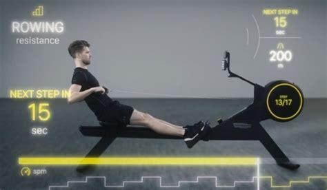 skill row technogym technogym to showcase the skillrow at the fitness show australasian leisure management
