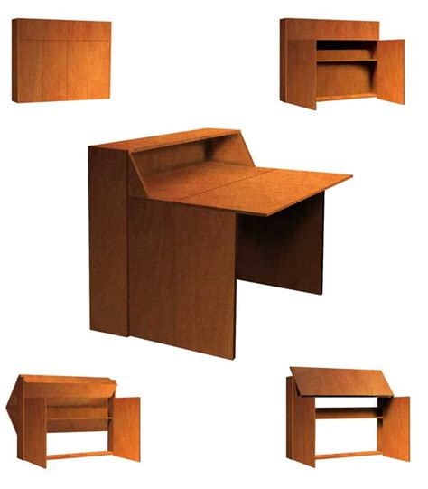How To Design Simple, Versatile And Functional Furniture