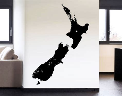 World map wall decal nz elitflat world map decal nz images diagram writing sample ideas gumiabroncs Images