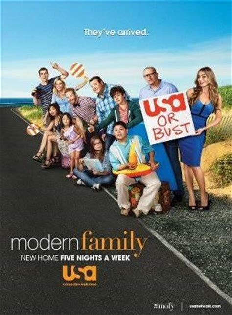 tv show modern family season 1 2 3 4 5 6 7 8 9 10 episodes